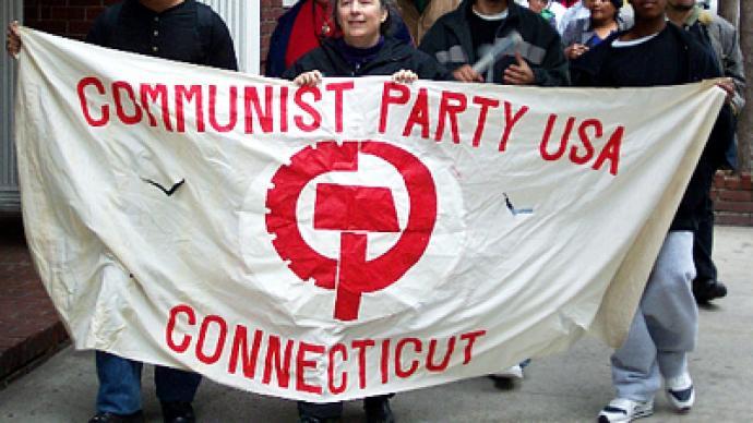 Specter of Communism in New York