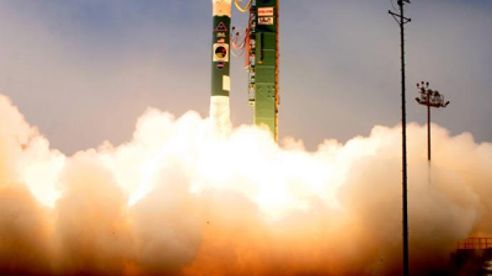 United States launch top-secret spy satellite