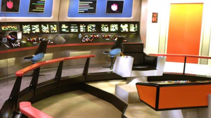 From Star Trek to Star Wars: Engineer petitions White House to build Enterprise