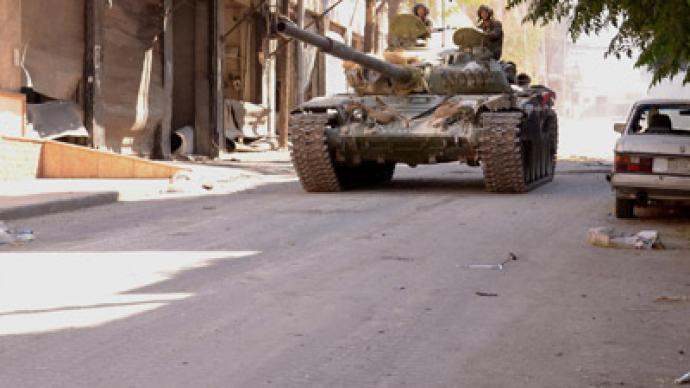 State Department denies Syria's use of chemical weapons despite media reports