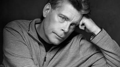 Stephen King raising money for heating bills