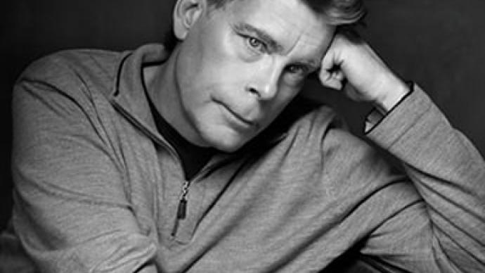 Stephen King to bring angry liberal show to the airwaves