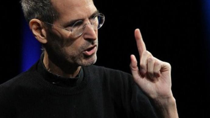 Steve Jobs was preparing for thermonuclear war with Google