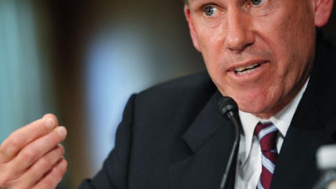 Bin Laden driver suspected of organizing killing of US ambassador in Libya