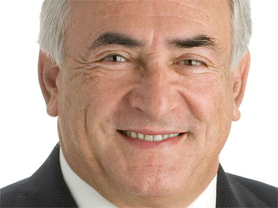 Strauss-Kahn to get $250,000 severance funded by taxpayers