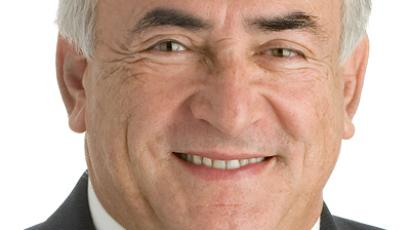 Strauss-Kahn a victim of conspiracy?
