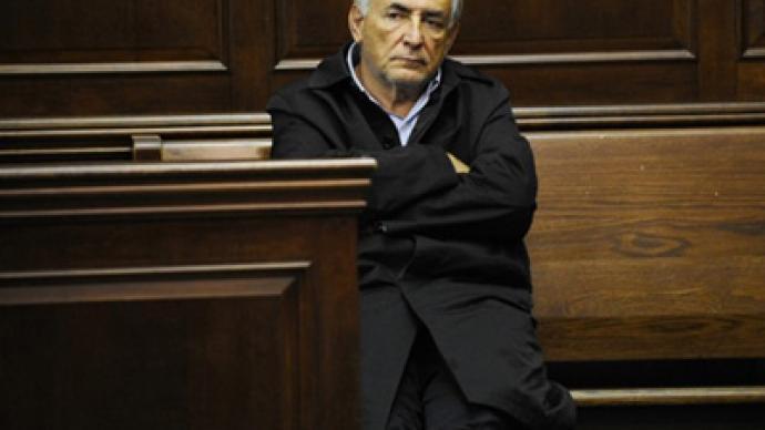Strauss-Kahn overshadows true IMF scandals