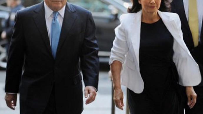 Strauss-Kahn a victim of conspiracy?