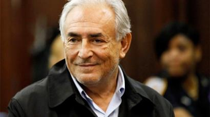 DSK - free man soon?