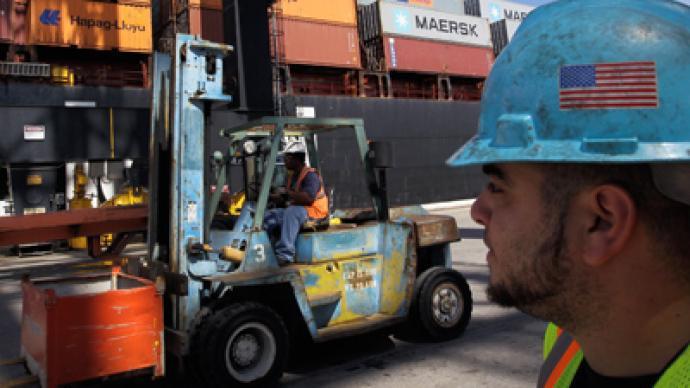 Longshoremen strike threatens to shut down East Coast