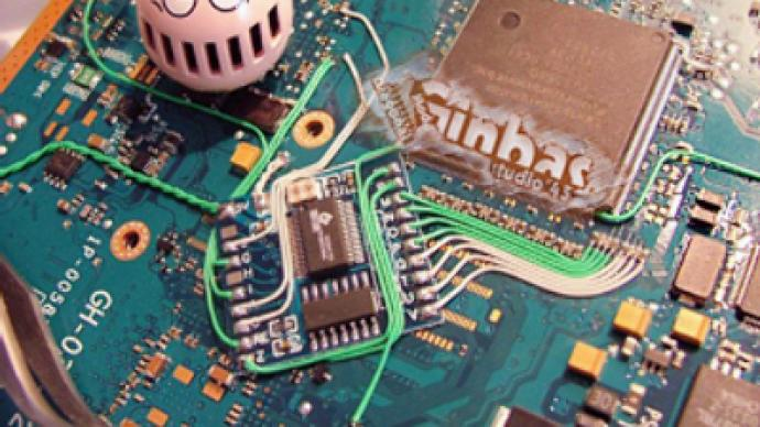 Student faces 10 years for tinkering with game consoles