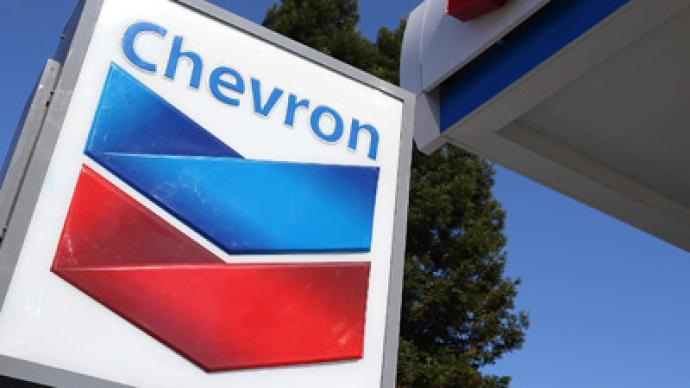 Stuxnet goes out of control: Chevron infected by anti-Iranian virus, others could be next