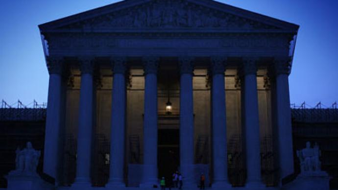 Supreme Court declares mandatory life sentences for children unconstitutional