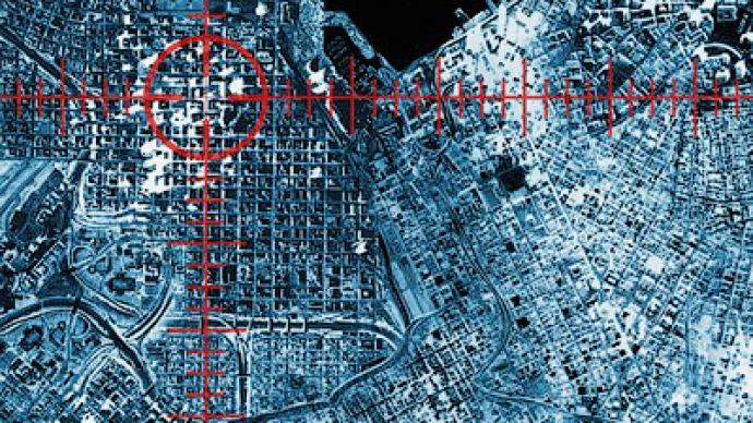 GPS spying: Supreme Court says police need a warrant