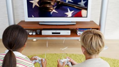 Online gamers stop armed home invasion in Arizona