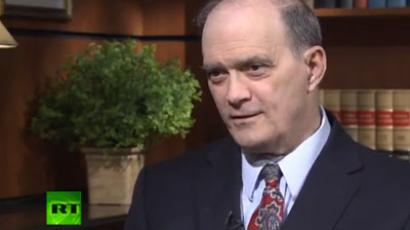 NSA whistleblower: 'Mass surveillance makes intelligence community less efficient'