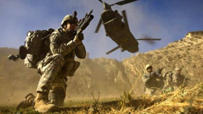 Taliban who shot down SEALS helicopter - dead or alive?