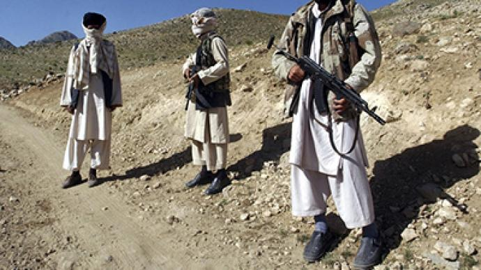 Taliban imposter fools NATO, US and Afghan governments