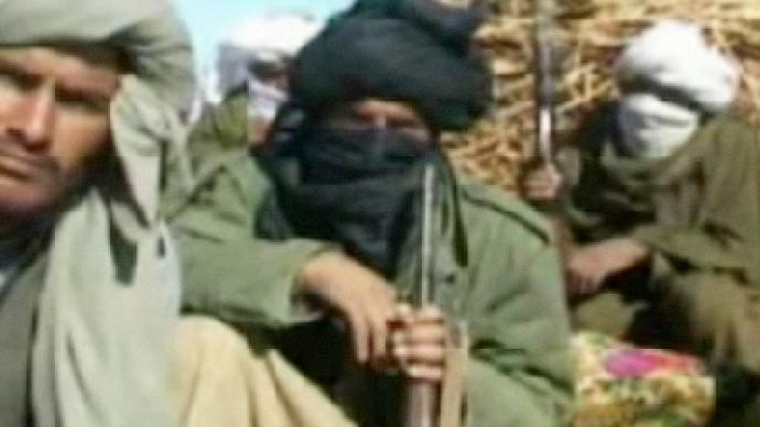America endorses Taliban office