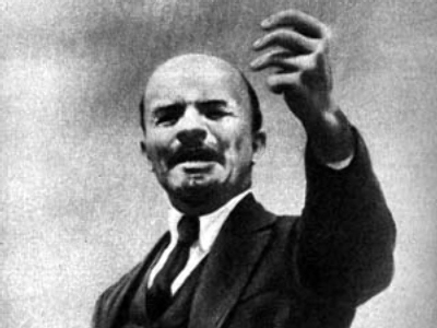 Vladimir Lenin: 141 years and still going strong