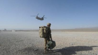 Britons to Govt: Finish Afghan hell, now!