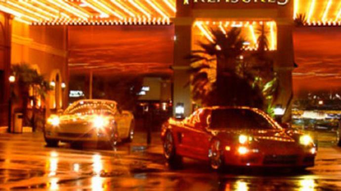 Texas strip club sues city over First Amendment violations