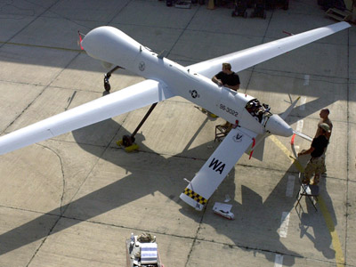 Pentagon plans drone sales to 66 countries