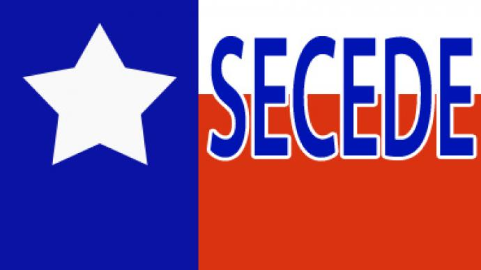 Texas secession fever: bumper stickers after petition