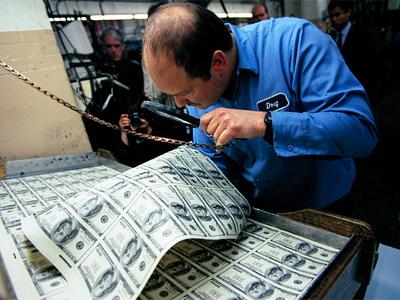 Third round of quantitative easing?