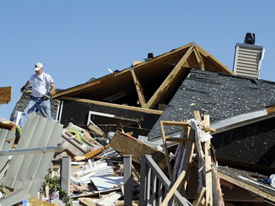 Shortsighted construction to blame for US disasters?