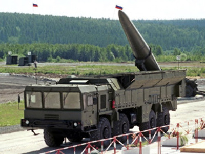 Russia will continue with Iranian missile contract