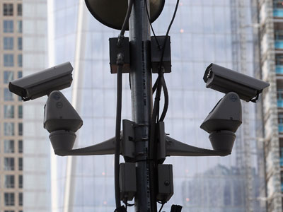 Homeland Security gathers 'crap intelligence' and spies on Americans