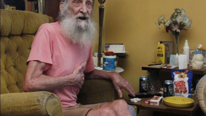 Revenge for Trayvon: Elderly man beaten for being white
