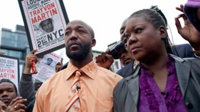 The Zimmerman phonogram: NBC edits phone call to portray Trayvon Martin's killer as racist?