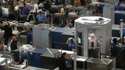 TSA apologizes after picking wheelchair-bound child for security check