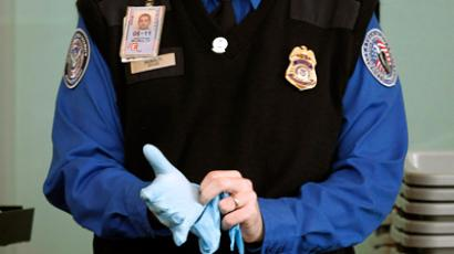 TSA installs undercover agents on Texas busses