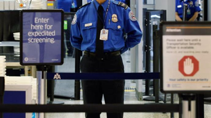 TSA fires tens of agents