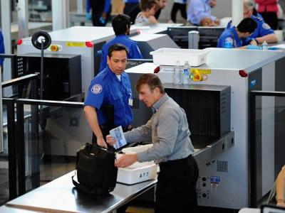 TSA takes insulin from pregnant woman