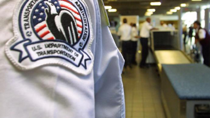 TSA agents accused of stealing jewelry