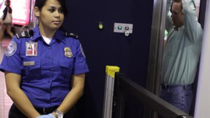 Ex-TSA agent: We steal from travelers all the time