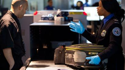 TSA forces dying leukemia patient to take off bandages