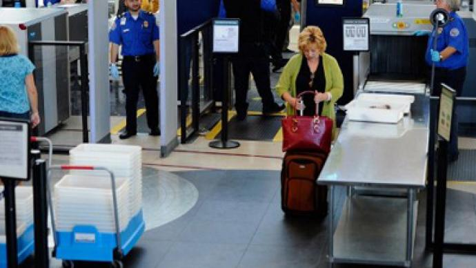 TSA annual report proves it's useless