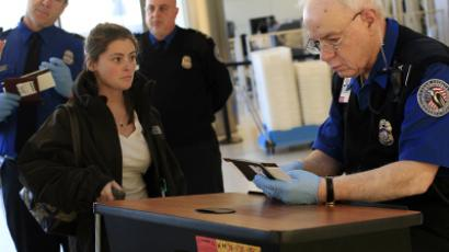TSA wants new generation of scanners
