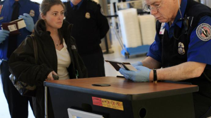 TSA creating all new watch list for Americans