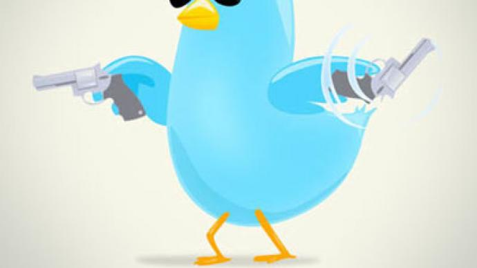 Twitter: the terrorists' new favorite social network?