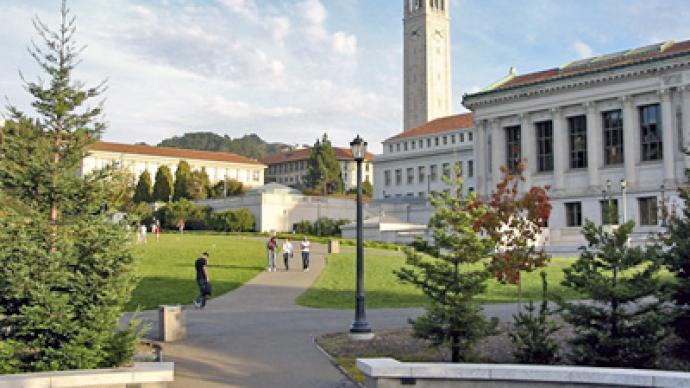 UC Berkeley offers scholarships to illegal immigrants