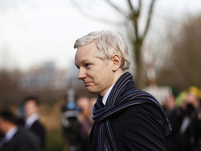WikiLeaks revelations only tip of iceberg – Assange
