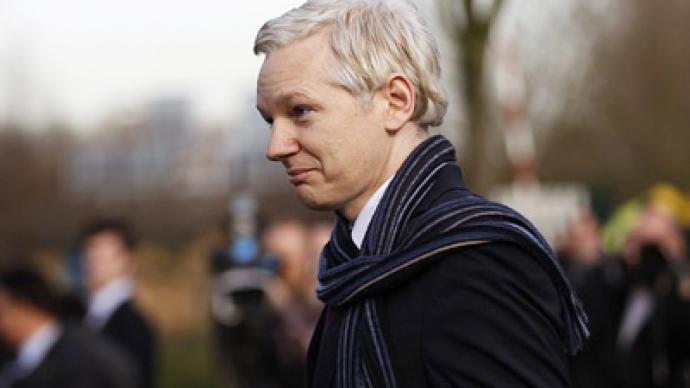 UK Judge okays Assange extradition to Sweden