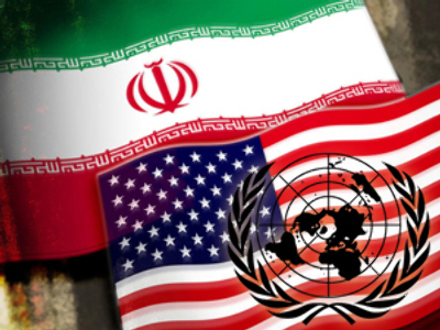UN official criticizes US over Iran