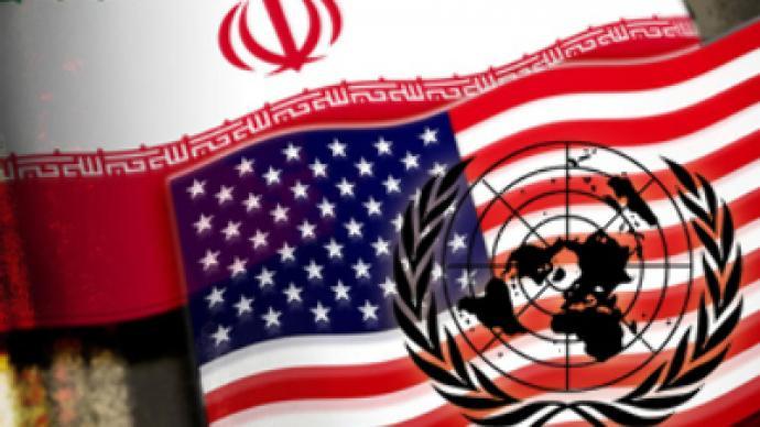 UN official criticizes US over Iran